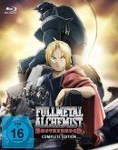 Fullmetal Alchemist: Brotherhood - Complete Edition - 2 Disc Bluray