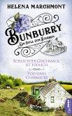Bunburry - Schlechter Geschmack ist tödlich & Tod eines Charmeurs (eBook, ePUB)