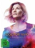 Doctor Who - Staffel 12 Limited Mediabook