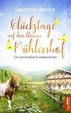 Glückstage auf dem kleinen Mühlenhof (eBook, ePUB)