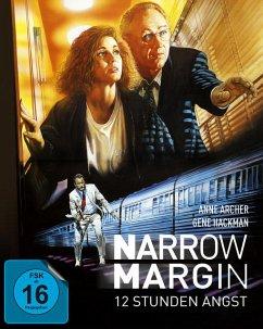 Narrow Margin - 12 Stunden Angst Mediabook