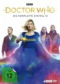 Doctor Who - Staffel 12