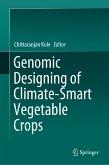 Genomic Designing of Climate-Smart Vegetable Crops (eBook, PDF)