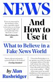 News and How to Use It (eBook, ePUB)