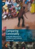 Comparing Conviviality (eBook, PDF)