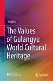 The Values of Gulangyu World Cultural Heritage (eBook, PDF)
