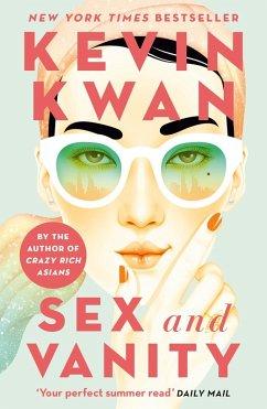 Sex and Vanity (eBook, ePUB) - Kwan, Kevin