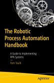 The Robotic Process Automation Handbook (eBook, PDF)