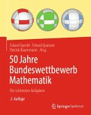 50 Jahre Bundeswettbewerb Mathematik (eBook, PDF)