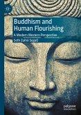Buddhism and Human Flourishing (eBook, PDF)