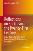Reflections on Socialism in the Twenty-First Century (eBook, PDF)