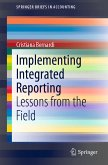 Implementing Integrated Reporting (eBook, PDF)