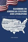 Handbook on American Culture and Literature (eBook, ePUB)