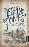 Despina Jones und die Fälle der okkulten Bibliothek (eBook, ePUB)