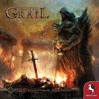 Pegasus 56300G - Tainted Grail, Überlebens- und Erkundungsspiel