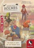 Sherlock Holmes - Die Nachwuchs-Investigatoren (Spiel)