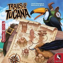 Trails of Tucana (Spiel)
