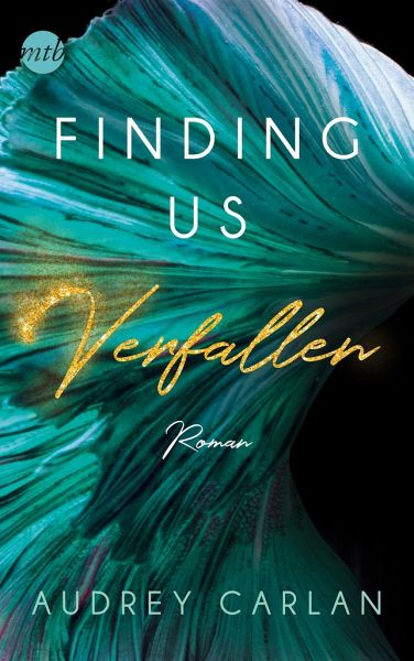 Buch-Reihe Finding us