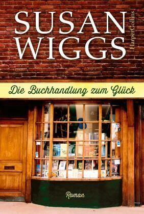 Die Buchhandlung zum Glück