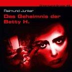 Dreamland-Grusel - Das Geheimnis der Betty H., 1 Audio-CD