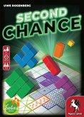Pegasus 18339G - Second Chance (2. Edition), Malspiel, Denkspiel