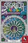 Pegasus 51122G - Sagrada Passion, Erweiterung