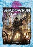 Shadowrun: Blackout (Hardcover)