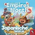 Pegasus 51972G - Empires of the North: Japanische Inseln (Erweiterung)