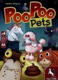 Pegasus 18338G - Poo Poo Pets, Geschicklichkeitsspiel