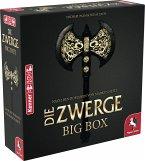 Die Zwerge Big Box (Spiel)