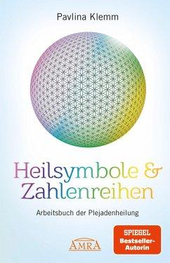 Heilsymbole & Zahlenreihen - Klemm, Pavlina