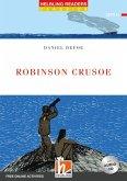 Robinson Crusoe, mit 1 Audio-CD