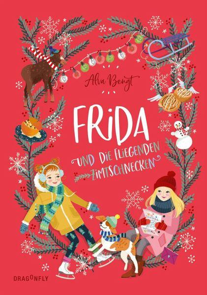 Buch-Reihe Frida