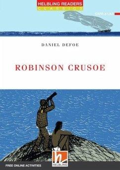 Robinson Crusoe, Class Set - Defoe, Daniel