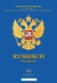 Russisch Übungsbuch, m. Audio-CD