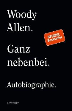 Ganz nebenbei - Allen, Woody