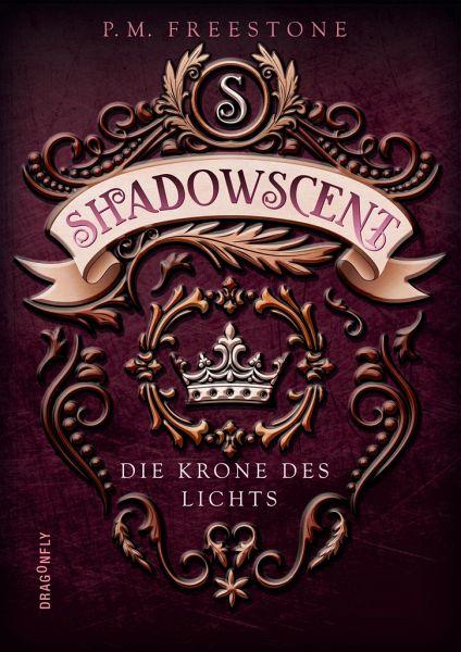 Buch-Reihe Shadowscent