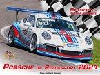 Porsche im Rennsport 2021