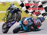 Motorrad Grand Prix Kalender 2021