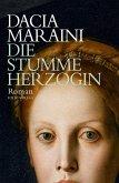 Die stumme Herzogin (eBook, ePUB)