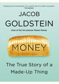 Money - Goldstein, Jacob