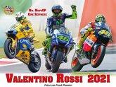 Valentino Rossi - Mr. MotoGP 2021