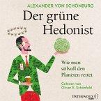 Der grüne Hedonist (MP3-Download)