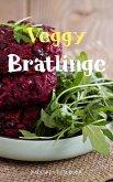 Veggy-Bratlinge (eBook, ePUB)