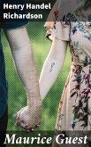 Maurice Guest (eBook, ePUB)