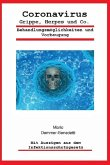 Coronavirus (eBook, ePUB)