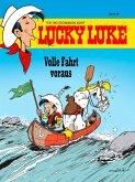 Volle Fahrt voraus / Lucky Luke Bd.98 (eBook, ePUB)