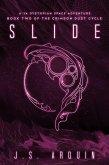 Slide: A YA Dystopian Space Adventure (The Crimson Dust Cycle, #2) (eBook, ePUB)