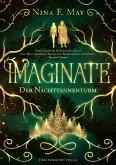Imaginate - Der Nachttannenturm (eBook, ePUB)