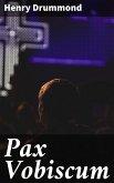 Pax Vobiscum (eBook, ePUB)